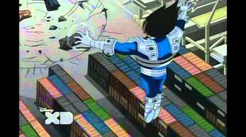 Avengers vs Graviton (Earth-166)