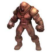 Juggernaut (Marvel Ultimate Alliance 2)