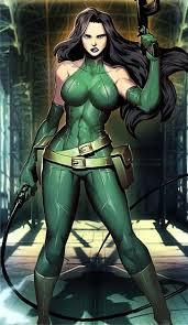 Madame Hydra 6160