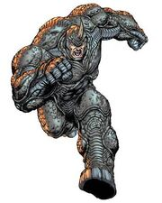 Rhino (Marvel Ultimate Alliance)