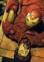 Tony Death 61616