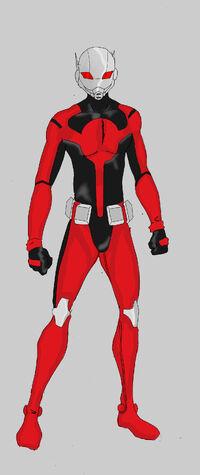 Ultiverse Ant Man 3