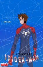Ultiverse Spider-Man promo - Copy