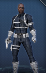 Fury (DR)