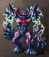Zap (Earth-616)