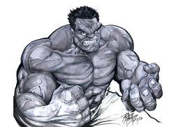 Hulk (Earth-1111)