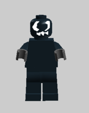 Iron Fist (Symbiote)