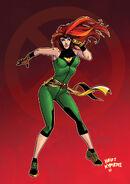 Marvel Girl (Earth-1111)