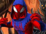 Peter Parker (Robert Parker) (Earth-54321)