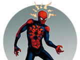 Peter Parker (Earth-5)/Gallery