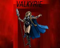 Valkyrie-0