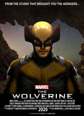 Wolverine movie poster 1 by jackjack671120-datmbb1