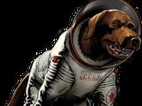 Cosmo (Earth-1010)