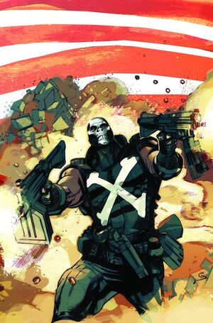 Crossbones Disambiguation