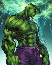 Hulk (Earth-1111)-0