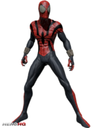Ben Reilly (Edge of Time)