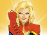 Carol Danvers (Earth-61615)