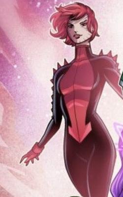Scarlet Witch (X)