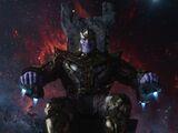 Thanos Family (Earth-101420)