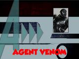 Agent Venom (A!)