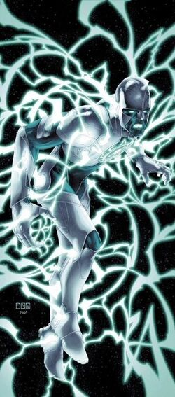 Genis-Vell Earth-61615