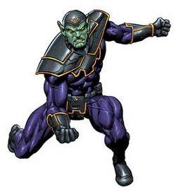 Paibok (Marvel Ultimate Alliance)