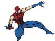 Scarlet Spider 1862