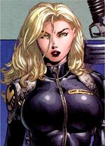 Captain Danvers Earth 61616