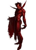 Mephisto (Marvel Ultimate Alliance)