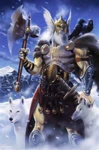Odin (Marvel Ultimate Alliance)