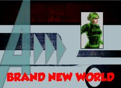 80-Brand New World