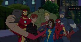 Avengers 609