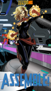 Carol Danvers (Earth-1010)