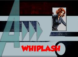 14-Whiplash