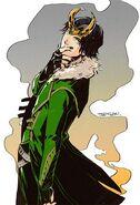 Loki (Earth-1111)