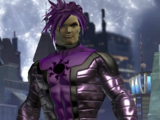 Malcolm Durbridge (Earth-2210)