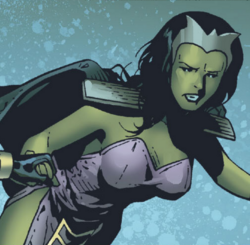 Anelle (Earth-1010)