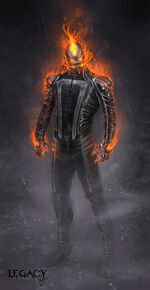Ghost Rider (DR)