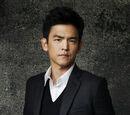 Jimmy Woo (Earth-199999)