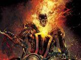 Johnathon Blaze (Earth-61615)