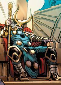 Odin (Earth-1111)