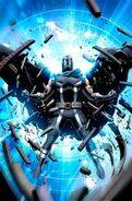 X-Man Magneto