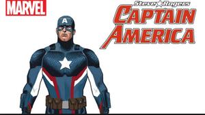 Captain America 6160
