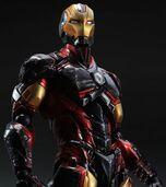 IronMan(CharlesXavier)