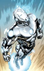 Superior Iron Man (Earth-88)