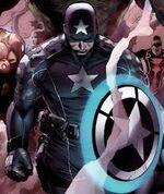 CaptainAmerica(New52)