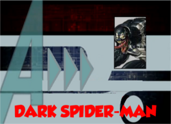 63-Dark Spider-Man