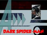 Dark Spider-Man (A!)