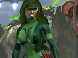 Emily Grey (Earth-2210)