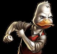 Howard the Duck A!